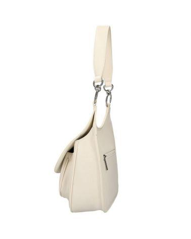 David Jones kabelka přes rameno ELITA CREAM 5750 CM5750_CM