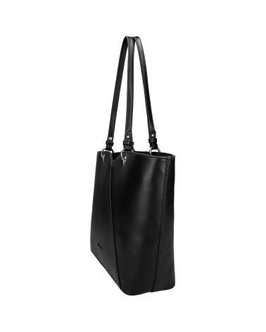 David Jones kabelka shopper ELLEANA BLACK 6082 CM6082_BK