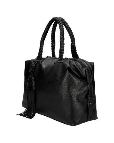 Am Montreux kabelka shopper černá 2119 XMC2119_BK