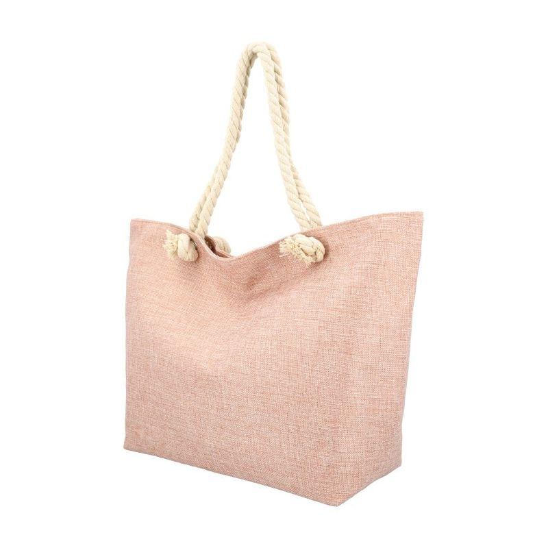 Sweet & Candy velká shopper taška PINK BEACH 21509 21509_PK