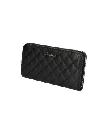 David Jones dámská peněženka černá P106 P106510_BK
