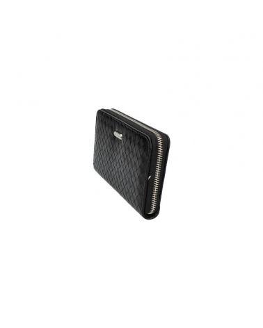 David Jones dámská peněženka módní černá P104 P104510_BK