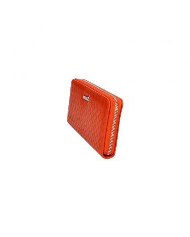 David Jones dámská peněženka módní oranžová P104 P104510_OE