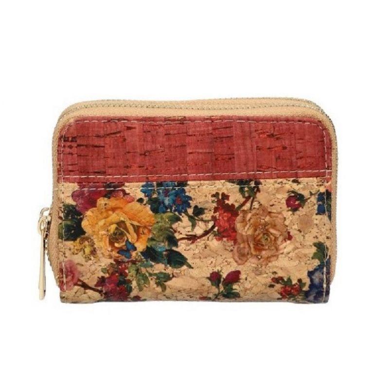 Korková dámská peněženka Am Cork 1762 N1762