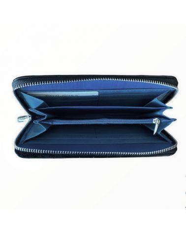 David Jones dámská peněženka černá P105 P105510_BK