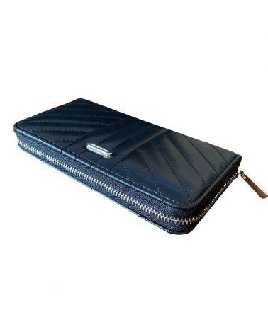 David Jones dámská peněženka černá P103 P103510_BK