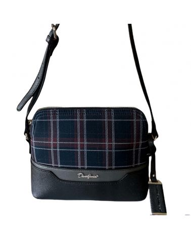 David Jones kabelka crossbody malá černá 6622 6622_BK