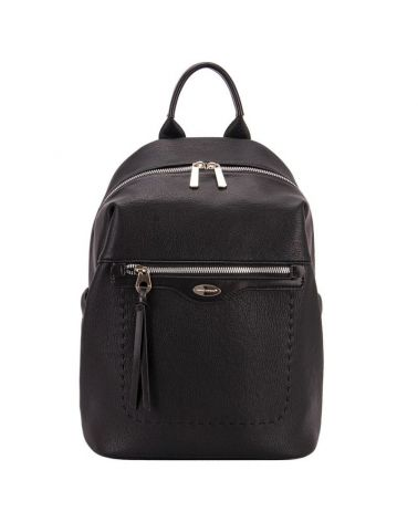 David Jones dámský batoh černý 6603 6603-3_BK