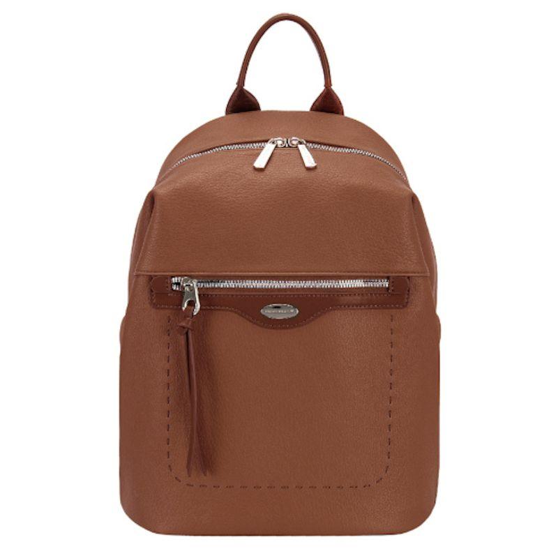 David Jones dámský batoh hnědý 6603 6603-3_BN