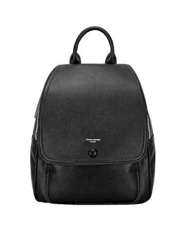 David Jones dámský batoh černý 6626 6626-2_BK