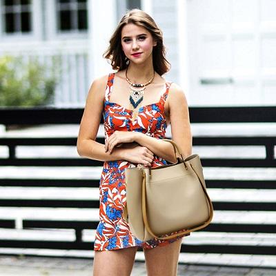 Vyberte si kabelku, kterou nebudete chtít odložit