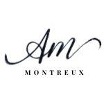 Am Montreux bags logo