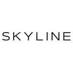 Skyline logo značka
