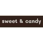 Značka Sweet and Candy Logo