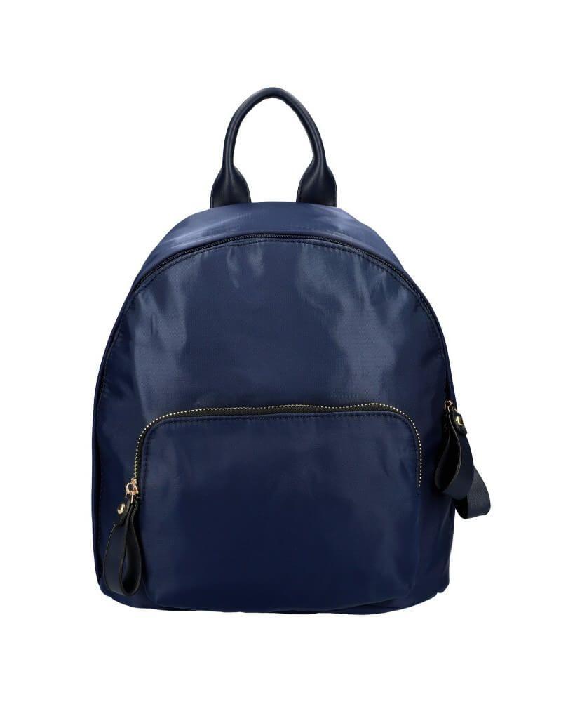 Am Montreux dámský tmavě modrý trendy batůžek JOSE 8887