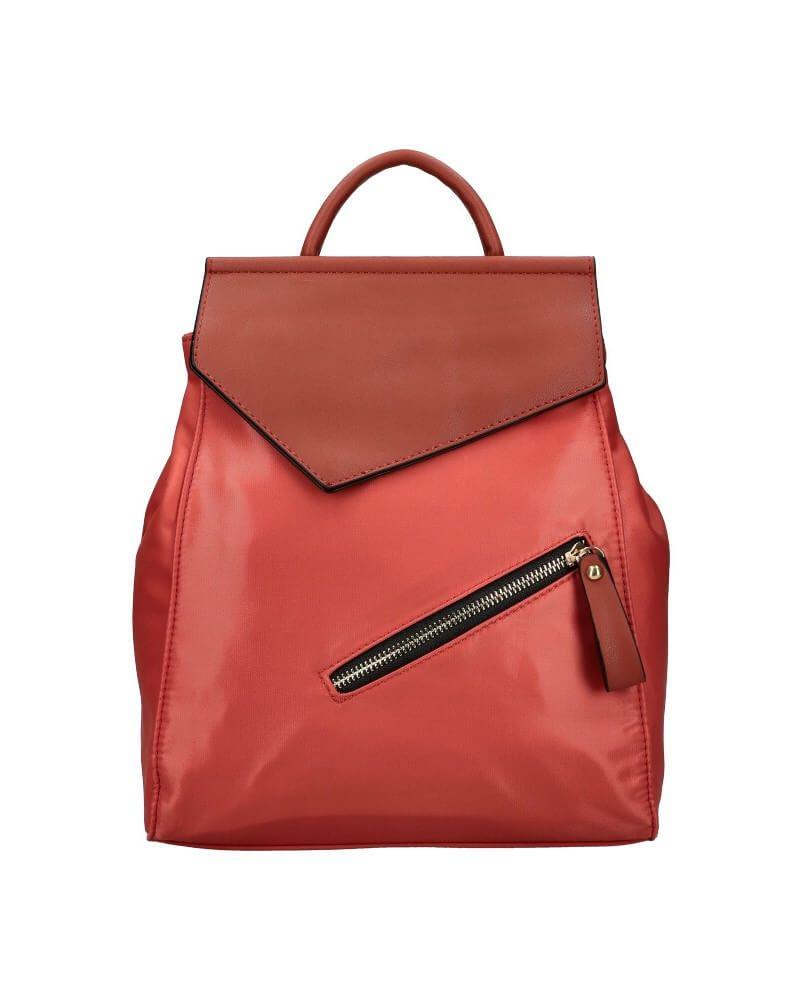 Am Montreux dámský batůžek RED NIKY 8886